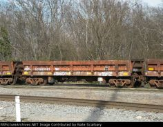 SOU 991943   Description:    Photo Date:  2/27/2010  Location:  Macon, GA   Author:  Nate Scarbary  Categories:  RollingStock