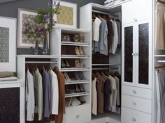 Best Closet Door Ideas To Spruce Up Your Room