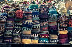 Marrakesh by Yana Stancheva, via Flickr