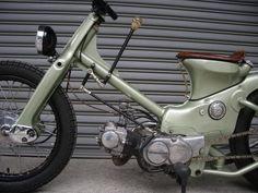 GasCap Motor's Blog: October 2011