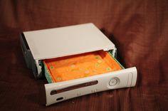 XBOX 360 Stash Box