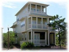 35 Sailfish St., Seacrest Beach, Florida