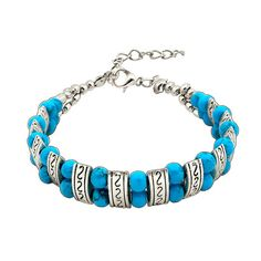 Tibetan Silver Plated Bohemia Turquoise Bracelet //Price: $8.95 & FREE Shipping //        Tibetan Silver Plated Bohemia Turquoise Bracelet      Wholesale prices on quality jewelry. Rebates Up to 80% OFF!  100% High quality! Factory Clearance price!  This one of a kind piece is trendy and unique.         7.99,   8.95  https://mymonsterdeal.com/tibetan-silver-plated-bohemia-turquoise-bracelet/    My Monster Deal