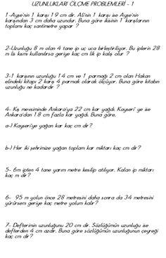 Etkinlikburada Math, Math Resources, Mathematics