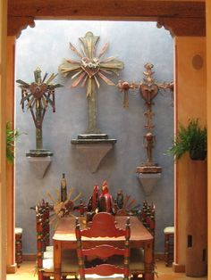 Las cruces  Perfect in the US SouthWest  #EclecticSouthWestDecor