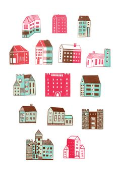 Places to rent by Marcelo Romero
