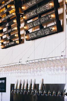 Modern Times Beer Tasting Room San Diego
