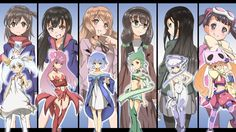 Selector infected Wixoss *-*