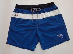 Scuola Nautica Italiana Summer swwimwear.      WWW.SASSOSTORE:IT