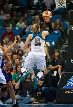 The Minnesota Lynx proved all doubters wrong, showcasing their stamina in a 94-77 win over the Los Angeles Sparks to open the WNBA Western Conference Finals. Candace Parker led all players with 25 points and 11 rebounds, but the teamwork of Maya Moore, Lindsay Whalen, Rebekkah Brunson and Seimone Augustus was too overwhelming.
