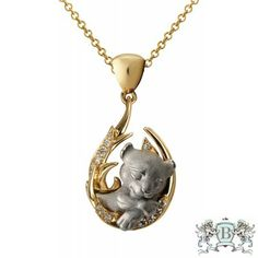 Magerit Dreams Collection Necklaces CO1452.1B