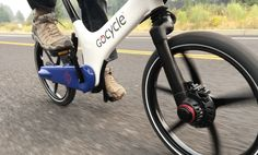 After putting the Gocycle GS to the ride test it has proven to be much like other innovative Gocycle's, yet at a more economical price of $2,799 (on sale for $2,499 in October).&nbs…