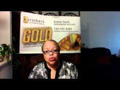 Karatbars, a free gold savings account for you.