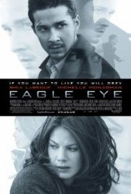 Eagle Eye Movie Review | The Movies Center