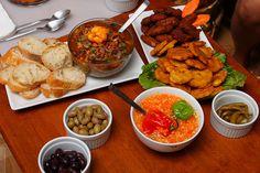 haitian food | Flickr - Photo Sharing!
