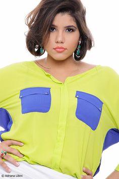 Amanda Lemos Book Fashion Plus size