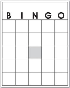 create your own letter bingo for children with handwriting difficulties. Write the broken letter on the card and the child will trace over it when it is called.
