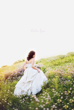 spring bridal shoot peoria il photography