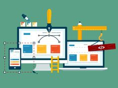 Small Business Marketing, Internet Marketing, Social Media Marketing, Digital Signage, Public Relations, Web Development, Website, Icons, Design