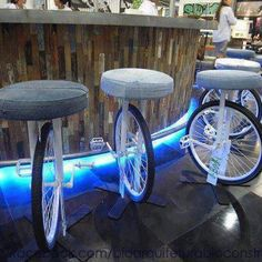 Use Old Wire Spools To Make A Chandler Recycling