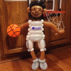 Day 188: NCAA March Madness 2014 (Basketball)