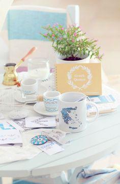 Magnetic Bookmarks,mugs ,notebookfrom Ploos Design Collections!Design:Ploos Design Production : Prepack!