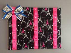 cheer bow holder | Cheer Bow Holder on Etsy, $30.00