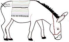 printable <b>pin the tail on the donkey</b> reference com printable