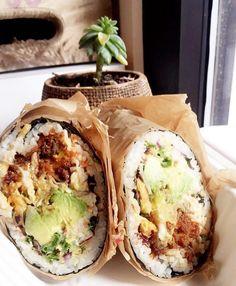 via @make.fish: When you don't want raw we have the cooked stuff - softshell crab burrito!  Thanks for the photo | @shheeelbss  #makefish #sushiburrito #poke #goodeats #sacramentoeats #saceats #localeats #createyourown #handledistrict #elkgrove #sacramento #sacramentokings #midtownsacramento #downtownsac #sacfarm2fork #cityoftrees #ucdavis #visitsacramento #scoutsac #tpos #igerssac #visitcalifornia #displaycalifornia #thesacramentans #sacramento365 #sacramentoproud #eeeeats…