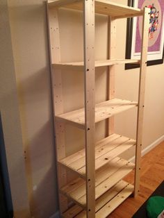 Read Between the Limes: The $29.99 IKEA Seed Starting Rack