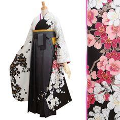 Traditional Kimono, Traditional Outfits, Yukata, Cowgirl Style, Western Style, Style Geek, Style Steampunk, Kimono Dress, Kimono Top