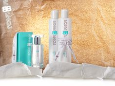 BE FUNKY! SKY INFUSION  SKY INFUSION -fantastically beautiful skin, fresh, even and clear.