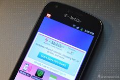 T-Mobile Samsung Galaxy S Blaze 4G available in select stores today