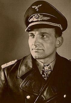 Hans Ulrich Rudel Stuka