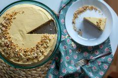 Recept na švédský mandlový dort z Ikea - od blogerky Ing of baking Hummus, Baking, Ethnic Recipes, Bakken, Backen, Sweets, Pastries, Roast