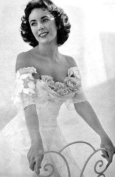 Dedicated to Dame Elizabeth Taylor. ♥ sideblog to those-golden-years