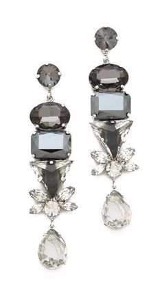 Rosamaria G Frangini | High Colorful Jewellery | Grey stones