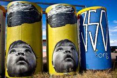 Jetsonorama: Navajo Nation