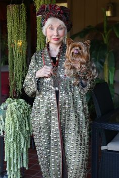 A Tour of Gretchen Schields California Home