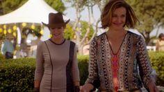 She ellen and Ann  'Trust me' season 3 episode 2