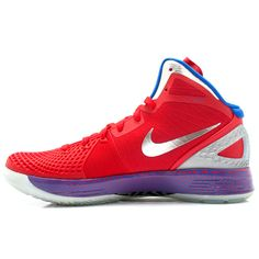 competitive price dfa17 2ba8d Nike Zoom Hyperdunk 2011 - Blake Griffin Clippers Away PE, another one in  my collection