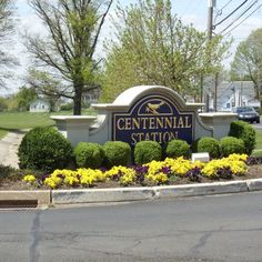 Monument Signs - Entrance Signs - Dimensional Signs - Bucks County PA