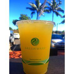 fresh juice pine.kauai.