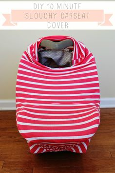 Have you seen these slouchy multi-use covers all over social media lately? They seem to be all the rage. They are made with a light weigh...