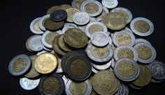 The local currency depreciated 0.65%to 13.04 per US Dollar at GMT 12:00 pm, data released by Bloomberg, hovering for its highest streak of losses in more than 3 months. Yields on Mexican Peso denominated debt outstanding in the years 2024 mounted up 13 basis points, or by 0.13 percentage point, to reach at 6.32 %, the highest closing since May 2012.
