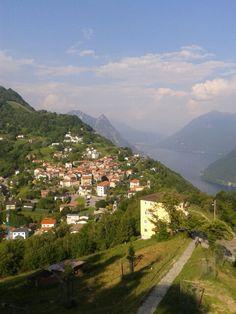 Lugano-Bre