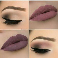 Gorgeous Makeup: Tips and Tricks With Eye Makeup and Eyeshadow – Makeup Design Ideas Cute Makeup, Prom Makeup, Girls Makeup, Gorgeous Makeup, Pretty Makeup, Flawless Makeup, Makeup 2018, Amazing Makeup, Perfect Makeup