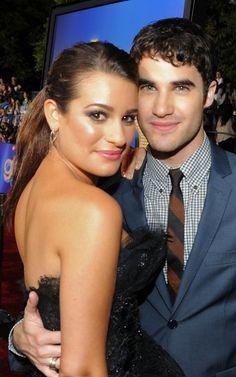 Lea and Darren <3