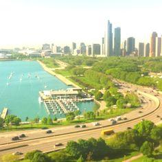 Chicago <3