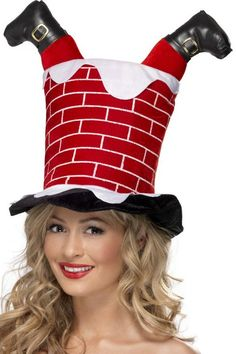 86a4a8f3ce238 13 Best Funny Christmas Hats images